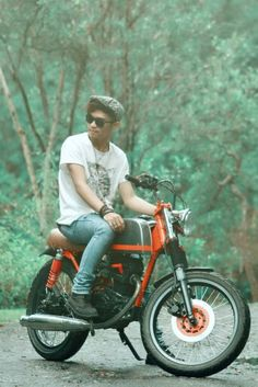Rock n roll ,bikers,breatstyle
