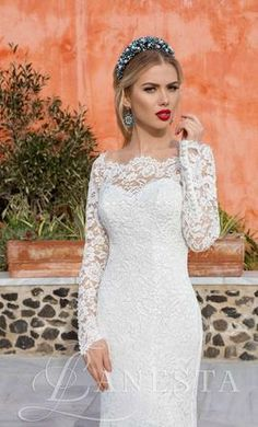 Other Mirella wedding dress currently for sale at 45% off retail.
