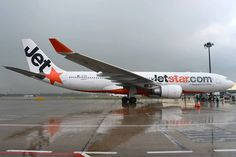 A330 Jetstar com
