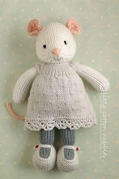 maemi | littlecottonrabbits | Flickr
