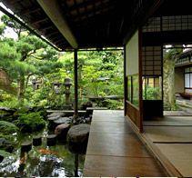 Kanazawa - Nomura Samurai Family Residence