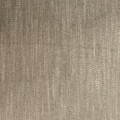 Rockport Grey Herringbone Design Upholstery Fabric - 57421 | BuyFabrics.com