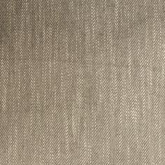 Rockport Grey Herringbone Design Upholstery Fabric - 57421 | BuyFabrics.com