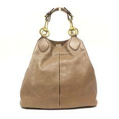 Gucci New Leather Soft Designer Designer Hobo Bag $2,100