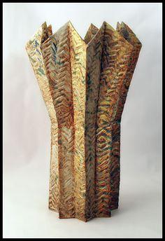 Henry Pim. Stoneware, 1984 (Ireland)