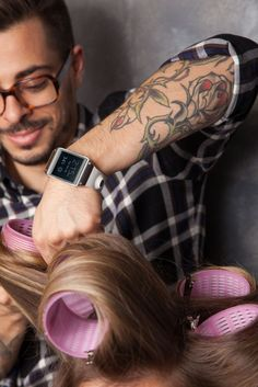 How to get gorgeous hair every single morning