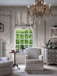 Gorgeous French Country Living Room Decor Ideas (43)