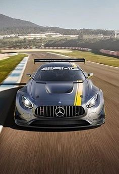 Visit The MACHINE Shop Café... ❤ Best of Racing @ MACHINE ❤ (Mercedes AMG GT3 Racing Car)
