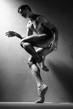 Cristiano Martino Australian Ballet