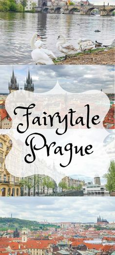 Must see's in Prague, Czech Republic** Prague | Europe | Czech Republic | Castles | European Travel | Euro Trip | Fairytale | Old Town | Prague Guide | Prague in 3 Days |What to do in Prague