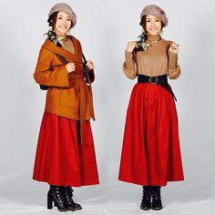 悦子のお洋服 #地味スゴ #10話 #河野悦子