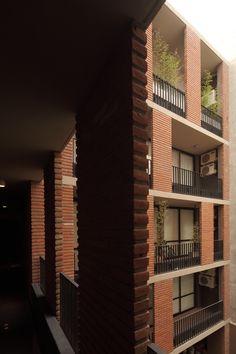 Viviendas en vertical vivienda recomendados buenos aires arquitectura argentina…