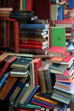 need this many books! I may be close... #dork