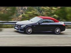 2016 Mercedes-AMG C43 AMG Convertible