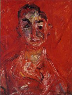 soutine peintre | James Rosenquist, painting, oil on canvas, Fix - Speed of Light, 2000