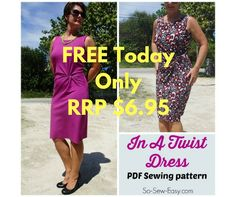 As promised to our subscribers, FREE pattern for today only (RRP $6.95) http://so-sew-easy.com/as-promised-to-our-subscribers-a-special-free-gift-pattern-for-today-only/?utm_campaign=coschedule&utm_source=pinterest&utm_medium=So%20Sew%20Easy&utm_content=As%20promised%20to%20our%20subscribers%2C%20FREE%20pattern%20for%20today%20only%20%28RRP%20%246.95%29 #soseweasy #atsoseweasy #sewing #sewingpattern #sewingpatterns #freesewingpattern