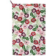 Zinnias Tea Towel https://www.emmabridgewater.co.uk/invt/1zin010914