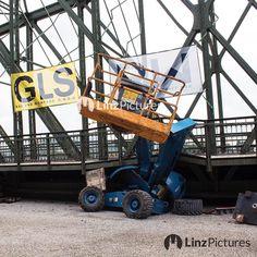 #erinnerungsfoto #glsbau und #rwmontage (http://ift.tt/2eBoBXf)  #ende #insolvenz #ksv #ksv1870 #linz #perg #igersaustria #eisenbahnbrücke #economy #wirtschaft #upperaustria #oö #gls #bau