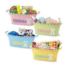Make your own Easter baskets for your kids. Easter Games, Easter Toys, Holiday Crafts, Holiday Ideas, Homemade Easter Baskets, Project Ideas, Craft Ideas, Basket Ideas, Games For Kids