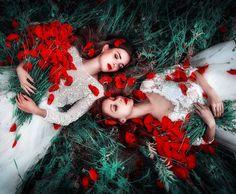 "Gefällt 443 Mal, 5 Kommentare - Maria Lipina (@maria_lipina) auf Instagram: ""Сон... #nikon #crimea #маки #fairytale #beautifulgirl #beautifulbizarremagazine #beautifulbizarre…"""