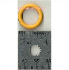 Caterpillar Cat 8M-8282 O-Ring Seal Part Number 8M8282 Dash Size 207 New $1.40