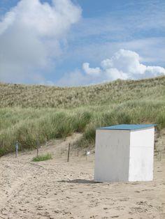 @ the beach Callantsoog