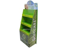 Cardboard Display Shelf-corrugated cardboard displays|cardboard counter displays|cardboard floor displays|Cardboard Display Stands|Cardboard Totem Lama Display Stands|Cardboard Trolley Boxes