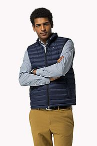 Shop the navy blazer-pt down gilet and explore the Tommy Hilfiger parkas collection for men. Free returns