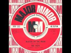 Taste - Blister on the moon (psych)