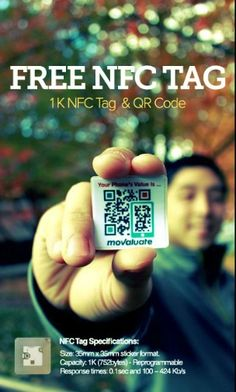 movaluate-free-nfc-tag
