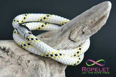 Dare to go double? This stunning Ropelet is shown as a double wrap with our magnetic non locking clasp available from www.ropelet.co.uk.  its just one of our range of rope bracelets, check them out and our leather range to in our shop at www.ropelet.co.uk.  Trouble is, which one to choose. #ladiesbracelet #fashionbracelet #fashionaccessories #wakeboarding #kiteboarding #surfer #windsurfing #rockclimbing #mensbracelet #ropelet #ropebracelet #bracelet #wristband #menswear #menstyle…