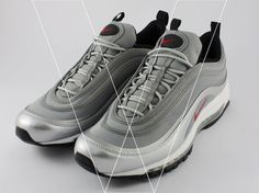 7e9b6a6e108a1 Learn how to spot fake Nike Air Max 97 Air Max 97