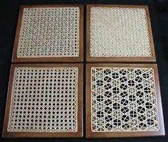 The Craftsman: Weaving Samples for Inspiration