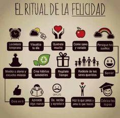 Se feliz!