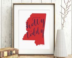 If you are a University of Mississippi/Ole Miss fan this is a must for your…