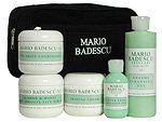 Mens Grooming Basics from Mario Badescu Skin Care via mariobadescu.com. Ship internationally with Borderlinx.com
