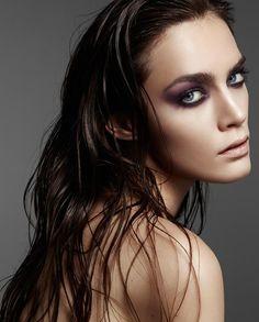 CHANEL Beauty: Viva! Moda September 2012