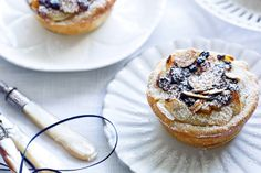 Everyone will love these spectacular tarts, which offer a creative take on the traditional favourites.