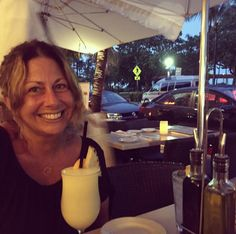 A girl and her mango daiquiri on South Beach Miami. Ahhhhh!! ---------- #travel #travelblog #beach #southbeach #foodie #vacation #getaway #travelphotography #travel #traveling #travelgram #wanderlust #girl #miami #miamibeach #sun #adventure #relaxing #relax #fresh #vacay #sunny #summer #summertime #2017