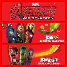 Avengers Age of Ultron - WeVeel
