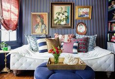 7 Decorating Trends (and Tricks) for 2015!