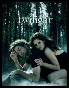 Yes... I do love Twilight.