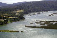 Fotos de Valdivia: Paisajes y Fotografías de la Araucanía y Los Lagos