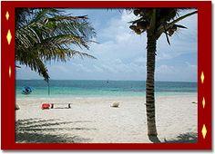 Xamach Dos - the best beach ever