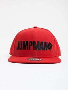 8bee0c1c76411a Jordan Jumpman Snapback Snapback Hats