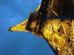 Eiffel Tower <333