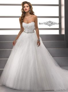 Sottero and Midgley by Maggie Sottero Dress Shaylee-72703 | Terry Costa Dallas