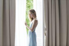 Take a look inside the stylish life of Sophie Lis Girl Caroline Breteau