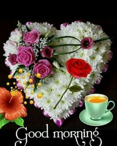 Good Morning Coffee Images, Good Morning Flowers Pictures, Good Morning Friends Images, Good Morning Beautiful Pictures, Good Morning Roses, Good Morning Cards, Good Morning Photos, Good Morning Gif, Good Morning Greetings