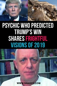 15 Best Psychic predictions images in 2019